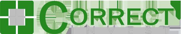 LogoCorrectWeb